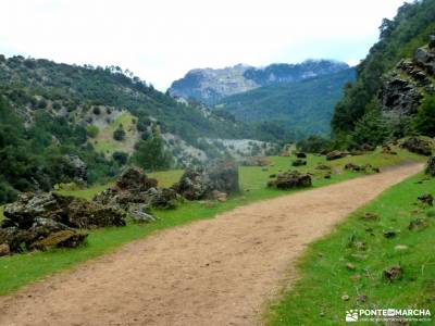 Parque Natural Cazorla-Sistema Prebético;fin de semana romantico sierra de madrid senderismo galici